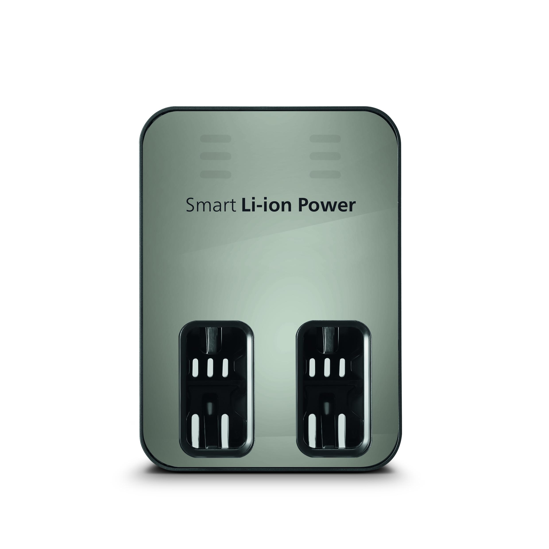 Smart Li-Ion Power