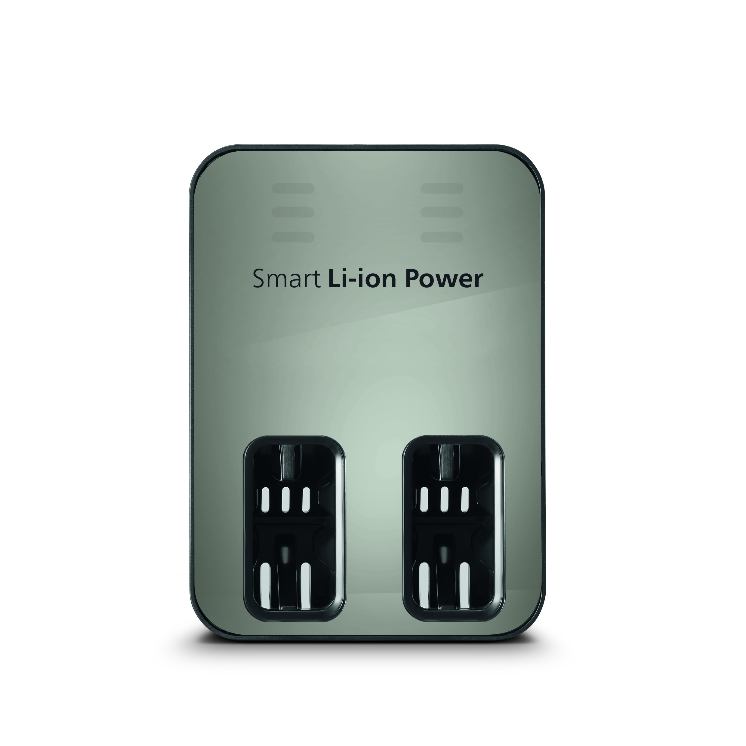 Smart Li-Ion Power